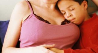 Как остановить кровотечение при беременности