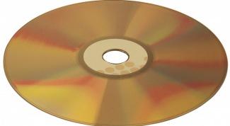 Как записать CD с музыкой