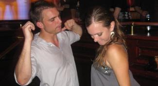 Клубные танцы: как их танцевать