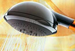How to repair shower