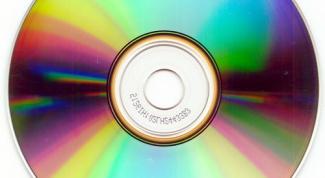 Как записать данные на DVD-диск