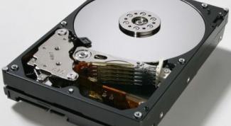 Как спасти жесткий диск