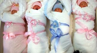 Как одевать новорожденного на улицу