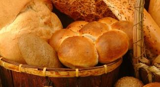 Как сохранить хлеб свежим