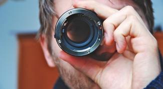 Как выбрать фотообъектив