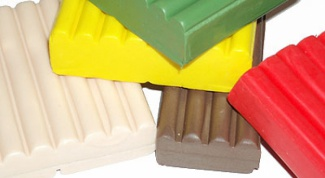 Как варить полимерную глину