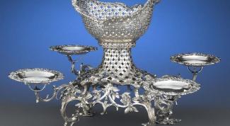 Как отличить серебро