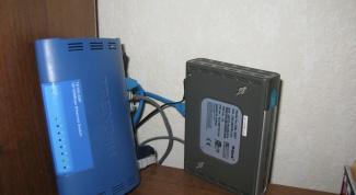 Как подключить кабельный модем