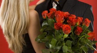 Как напроситься в гости к девушке