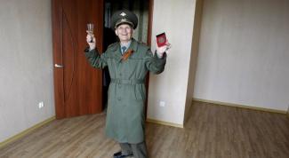 Как получить жилье ветерану войны