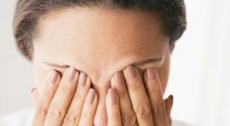Как понизить глазное давление