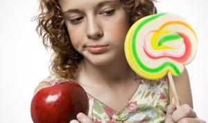 Как поправиться подростку