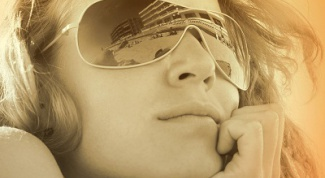 Как подобрать солнцезащитные очки к форме лица