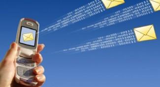 Как отправить смс на Украину по интернету