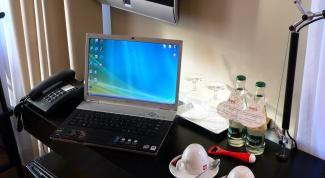 Как сделать ноутбук точкой доступа