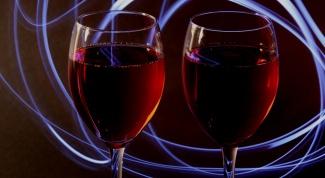 Как отличить порошковое вино