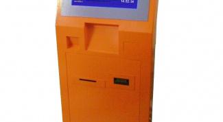 Как открыть платежный терминал