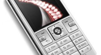 How to unlock Sony Ericsson