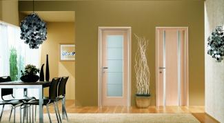 Как выбрать цвет межкомнатной двери в 2017 году