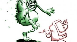 Как удалить вирус без антивируса