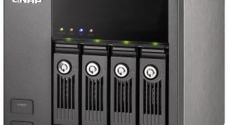 How to create a RAID array