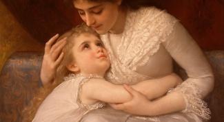 Как научиться любить ребенка