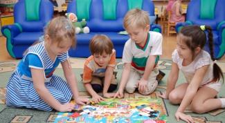 Как платить за детский сад