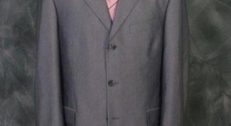 How to sew a mens jacket