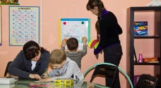 Как открыть школу раннего развития