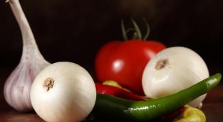 Как сделать мексиканский соус