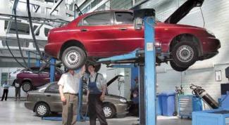 Как определить состояние автомобиля