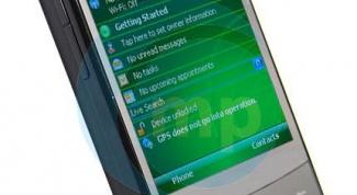 Как установить Windows Mobile на телефон