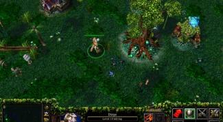 Как создавать карты Warcraft: Frozen Throne