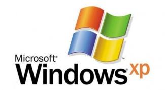 Как удалить учетную запись Windows XP