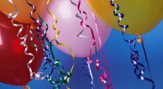 поздравить любимого с днем рождения необычно