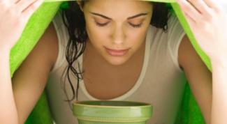 Ингаляции с минеральной водой: как делать их правильно