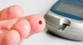 Как распознать сахарный диабет