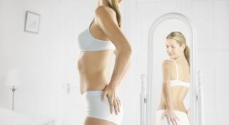 Как избавиться от лишних кг