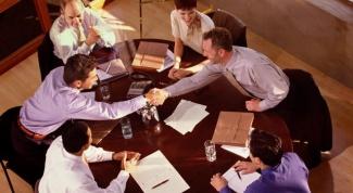 Как открыть некоммерческую организацию
