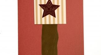 Как оформить открытки ко дню рождения