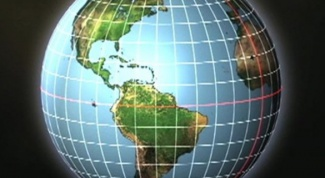How to determine longitude and latitude
