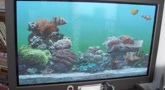 Как подключить телевизор к системному блоку