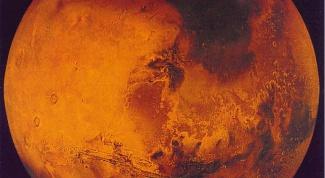Как увидеть Марс