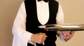 Как обслуживать в ресторане