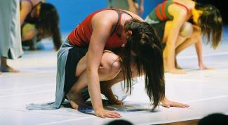 Как преподавать танцы