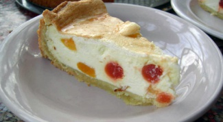 How to cook cheese cake