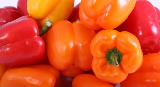 How to fertilize pepper