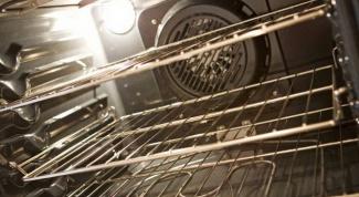 Как выбрать газовую духовку