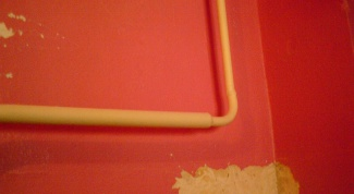Как содрать краску со стен