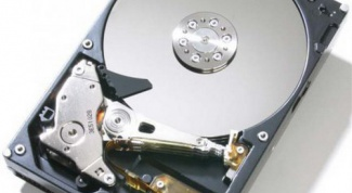 How to overclock a hard drive